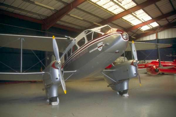 Picture of Bournemouth Aviation Museum - Free Pictures - FreeFoto.com