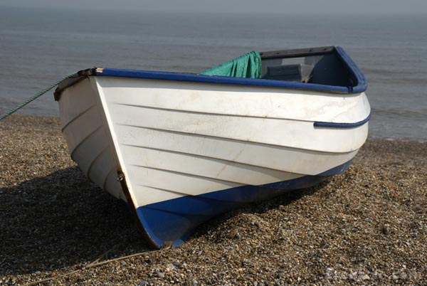 Picture of Rowing Boat - Free Pictures - FreeFoto.com