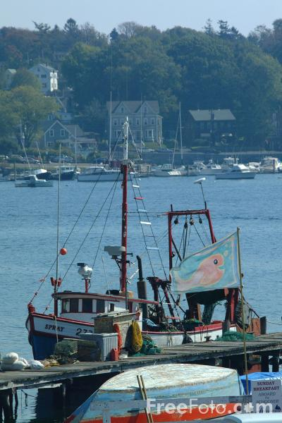 Fishing boat gloucester massachusetts usa pictures for Fishing license ma