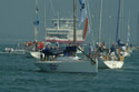 Image Ref: 2026-37-25 - Cowes Week 2002, Viewed 4919 times