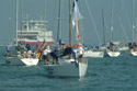 Image Ref: 2026-37-27 - Cowes Week 2002, Viewed 5015 times