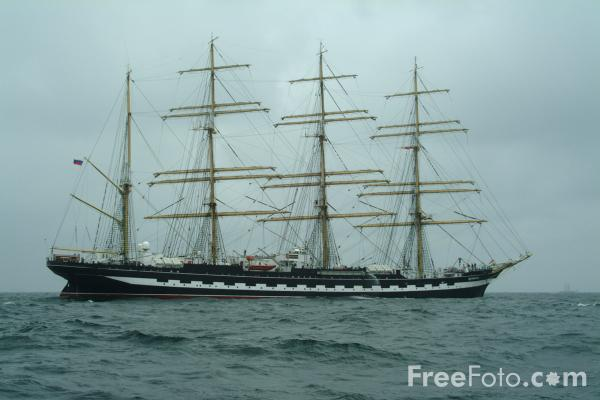 Picture of Tall Ships 2005 Newcastle Gateshead - Free Pictures - FreeFoto.com