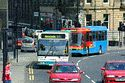 Image Ref: 2030-03-12 - Buses in Newcastle City Centre, Viewed 10512 times