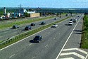 Image Ref: 2032-08-6 - A1M Motorway, County Durham, Viewed 5781 times