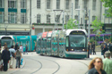Nottingham Express Transit has been viewed 7592 times