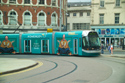 Nottingham Express Transit has been viewed 9265 times