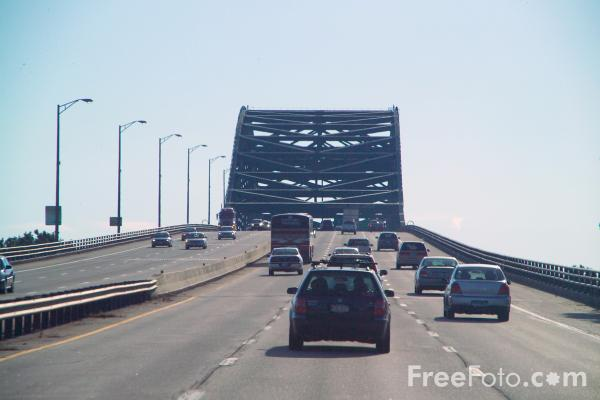 Picture of Route 3 MA - Free Pictures - FreeFoto.com