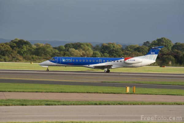 Picture of BMI Regional - Free Pictures - FreeFoto.com