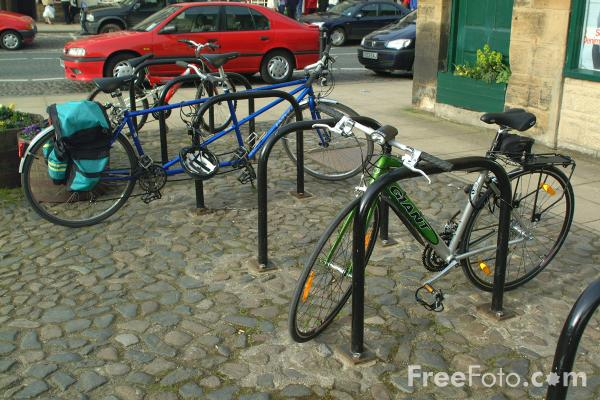 Picture of Cycle Park - Free Pictures - FreeFoto.com