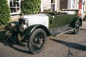 1915 Vauxhall Vintage Car has been viewed 12434 times