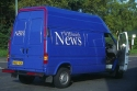 Image Ref: 21-27-9 - WH Smith News Van, Viewed 8932 times