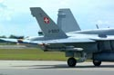 Swiss Air Force F/A-18C Hornet has been viewed 8836 times
