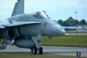Swiss Air Force F/A-18C Hornet has been viewed 8710 times