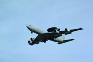 Image Ref: 22-14-11 - RAF Boeing E-3D Sentry, Viewed 5473 times