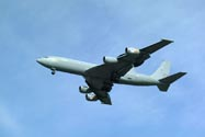 Image Ref: 22-14-12 - RAF Boeing E-3D Sentry, Viewed 5581 times
