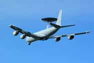 Image Ref: 22-14-14 - RAF Boeing E-3D Sentry, Viewed 5718 times