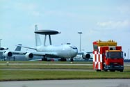 RAF Boeing E-3D Sentry has been viewed 6699 times