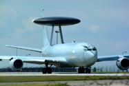 RAF Boeing E-3D Sentry has been viewed 7952 times