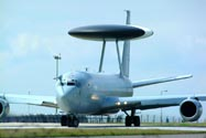RAF Boeing E-3D Sentry has been viewed 7193 times