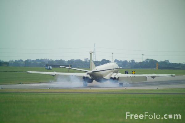Picture of Nimrod MR2 - Free Pictures - FreeFoto.com