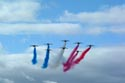 Patrouille de France, RAF Leuchars Airshow has been viewed 6671 times