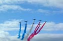 Patrouille de France, RAF Leuchars Airshow has been viewed 6277 times