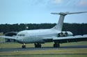 RAF BAC (Vickers) VC10 C1K XV 105 - RAF Leuchars Airshow has been viewed 9549 times