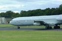 RAF BAC (Vickers) VC10 C1K XV 105 - RAF Leuchars Airshow has been viewed 7316 times
