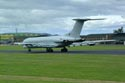 RAF BAC (Vickers) VC10 C1K XV 105 - RAF Leuchars Airshow has been viewed 7074 times