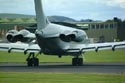 RAF BAC (Vickers) VC10 C1K XV 105 - RAF Leuchars Airshow has been viewed 7831 times