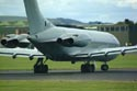 RAF BAC (Vickers) VC10 C1K XV 105 - RAF Leuchars Airshow has been viewed 6623 times