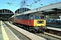EWS Brush Class 47 47780 on a charter at Newcastle station has been viewed 7190 times