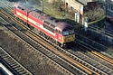 Image Ref: 23-14-14 - EWS Class 56 56011 at Newcastle, Viewed 6063 times