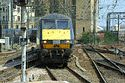 Image Ref: 23-21-12 - GNER 225 enters Newcastle station, Viewed 5964 times