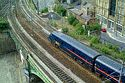 Image Ref: 23-21-25 - GNER 225 enters Newcastle station, Viewed 6113 times