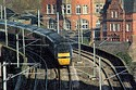 Image Ref: 23-21-9 - GNER 125 HST at Newcastle station, Viewed 6288 times