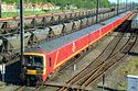 Class 325 1M78 14:40 Low Fell - London Mail Train has been viewed 10855 times