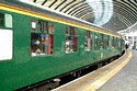 Southern Region Mark One Carriage has been viewed 7863 times