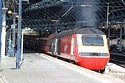 Image Ref: 23-34-14 - Virgin Trains High Speed Train at Newcastle upon Tyne, Viewed 5362 times