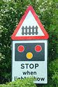 Image Ref: 23-49-51 - Level Crossing, Viewed 5897 times