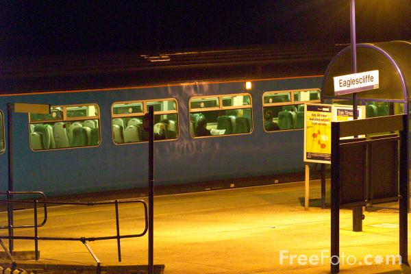 Picture of Arriva - Free Pictures - FreeFoto.com