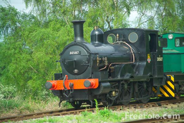 Picture of Beattie well tank 30587 - Free Pictures - FreeFoto.com