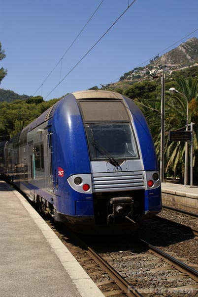 Picture of Rame SNCF Z 26500 EMU - Free Pictures - FreeFoto.com