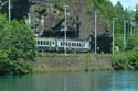 Bls Lotschbergbahn Railway has been viewed 6075 times