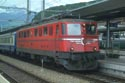 Bls Lotschbergbahn Railway has been viewed 6262 times
