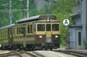 Image Ref: 25-37-14 - Bernese Oberland Railway, Viewed 5010 times
