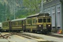 Bernese Oberland Railway has been viewed 6562 times