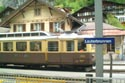Image Ref: 25-37-8 - Bernese Oberland Railway, Viewed 5758 times
