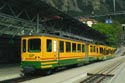 Wengernalpbahn - Wengernalp Railway has been viewed 7420 times