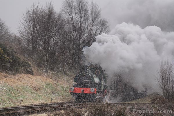 Picture of RSH No.7409 0-4-0ST Sir Cecil A Cochrane - Free Pictures - FreeFoto.com